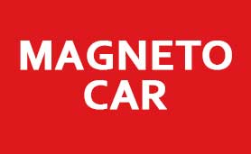Magneto Car